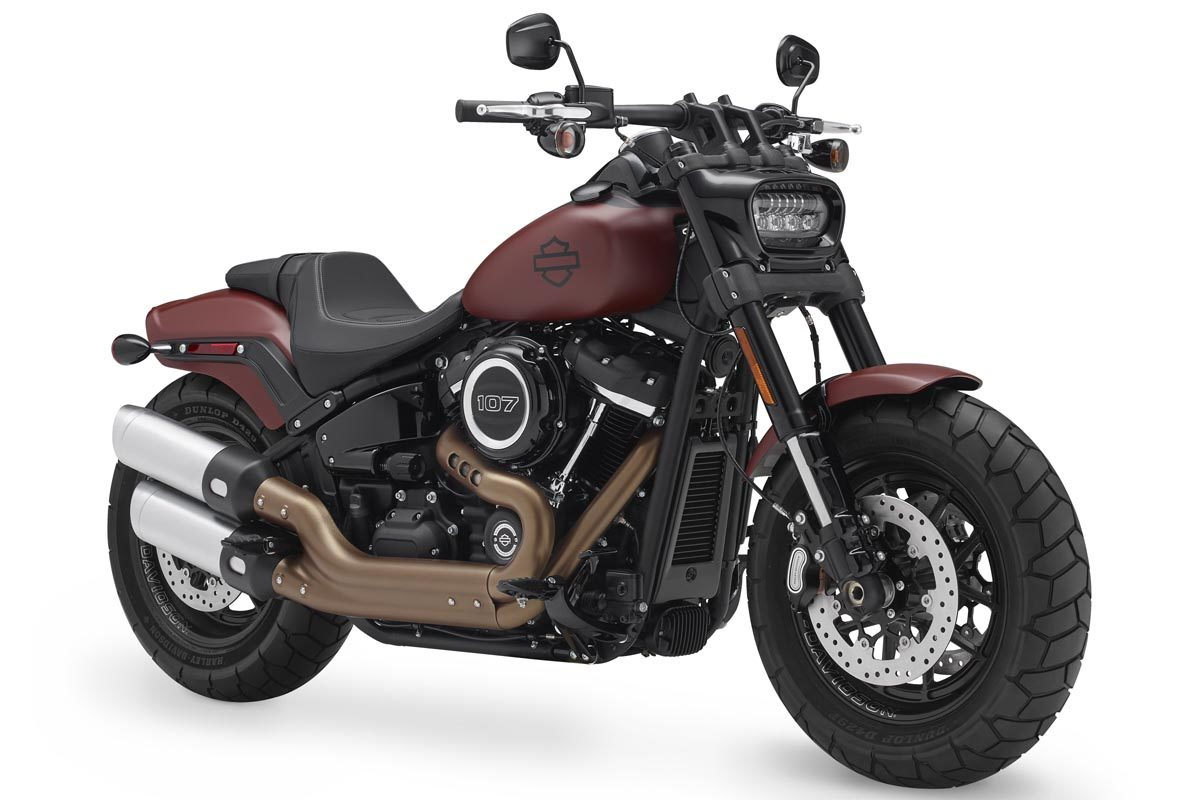 free motorcycle to  Harley-Davidson Giving Away Free Motorcycles To New Interns -